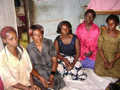 Agip B 2006(I) Group