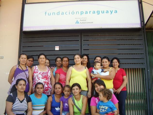 Oñondivepa Group