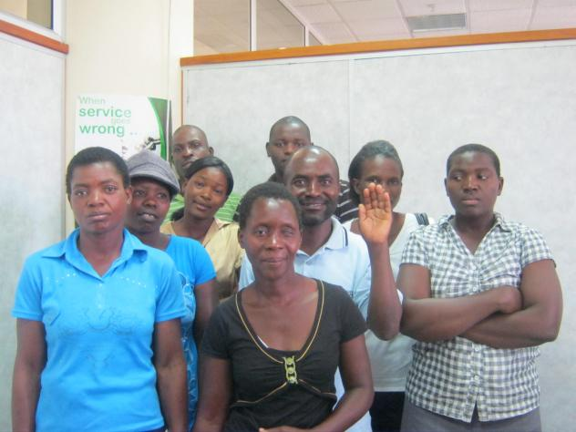 Matuka Group