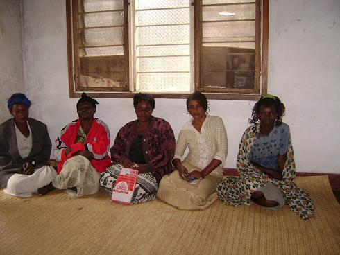 Yakuwa Wakimese C Group