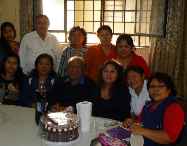 Las Begonias Group