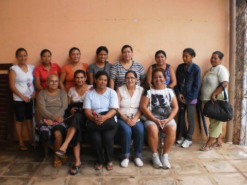 Yaguaron Poty Group