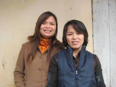 Hoai's Group