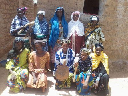 Benkadi 2 Group