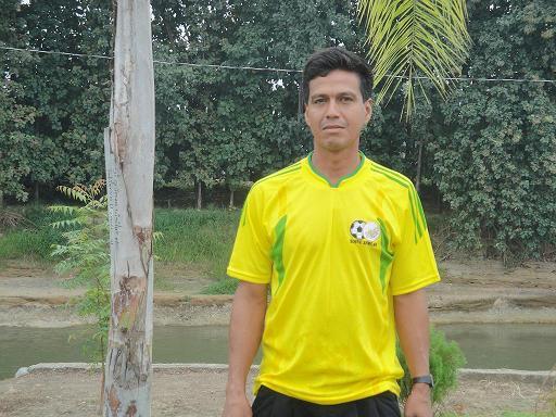 Alfredo Javier