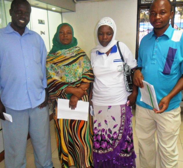 Juba Group