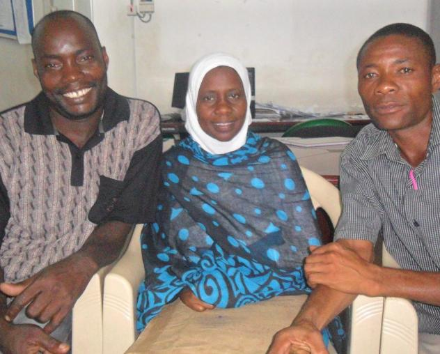 Tupendane Kongowe Group