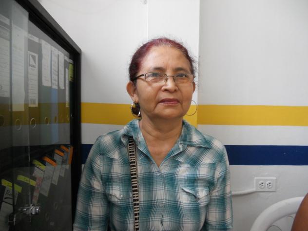 Teresa Leonor