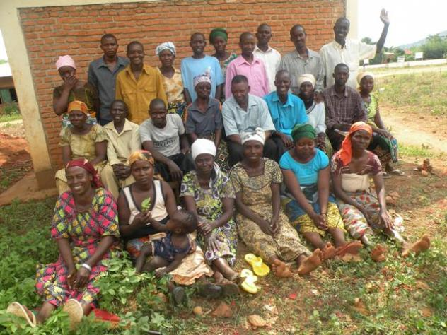 Murwiza Group