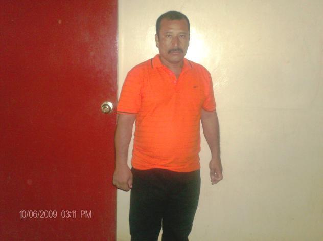 Eddy Francisco