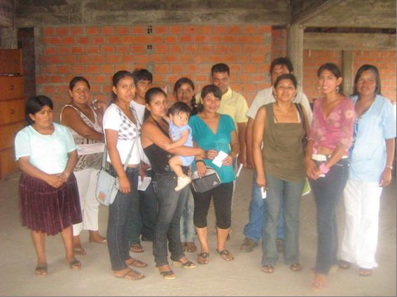 Corazon Salvaje Group