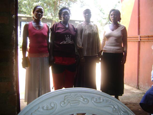 Nakato Hasfa Group
