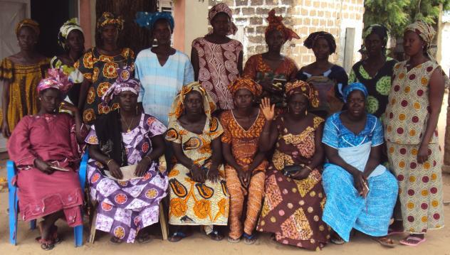 Ngombol2 Group