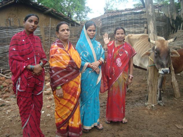 Bhawanishankar-B Group