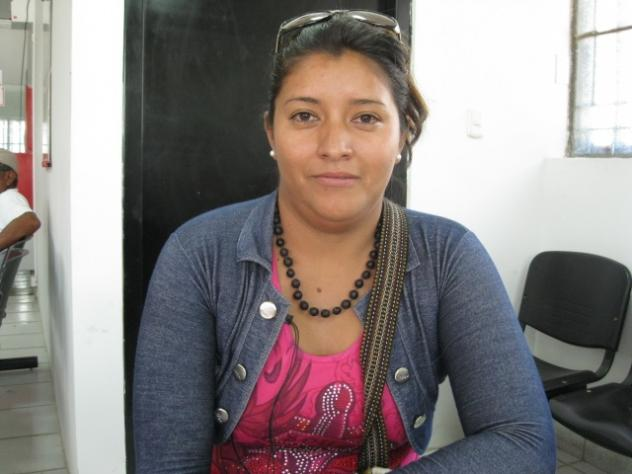 Roxana Patricia