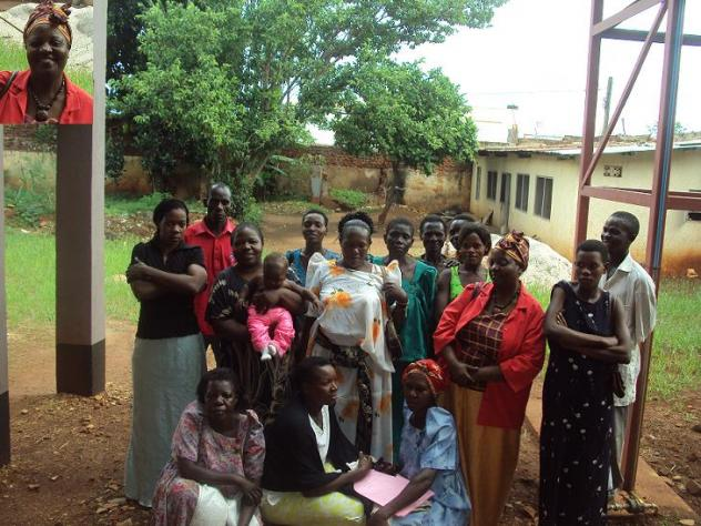 God Cares Group, Lugazi
