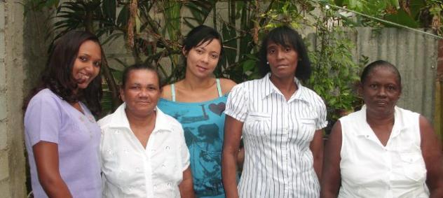 Amistad 4 Group