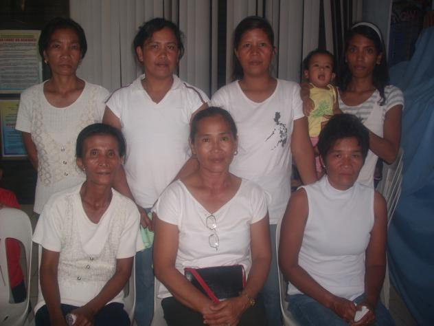 Marilou's Group