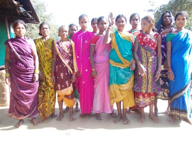 Maa Thakurani Shg Group