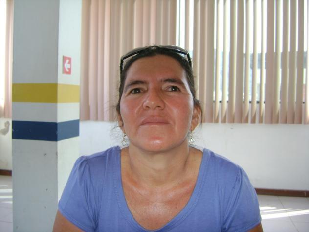Gladis Carlota