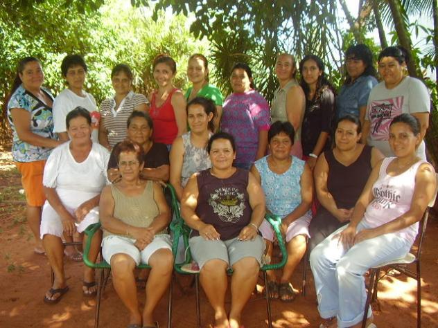 Buena Vecindad Group