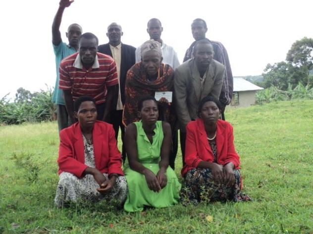 Katabushera Tukore Group, Rukungiri
