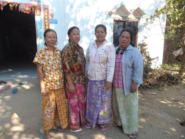 Bopha's Group
