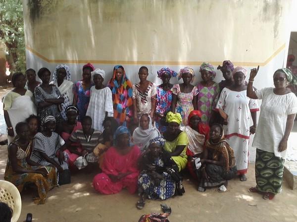 Santhiaba Coki 2 Group
