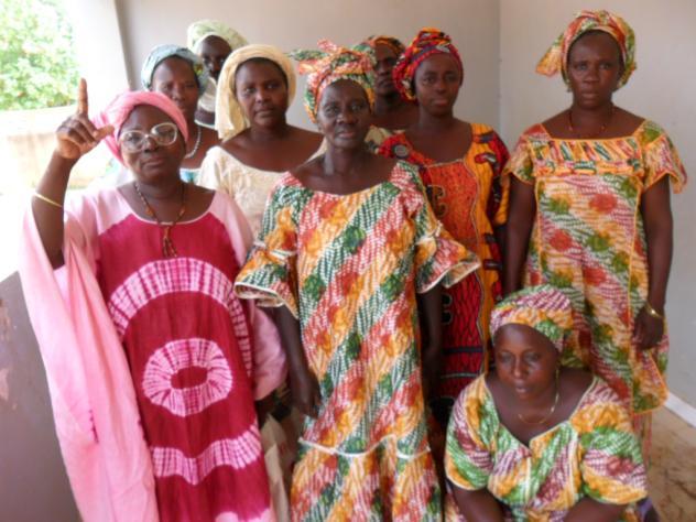 Sainte Famille Group