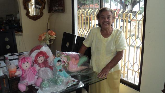 Yolanda Del Socorro