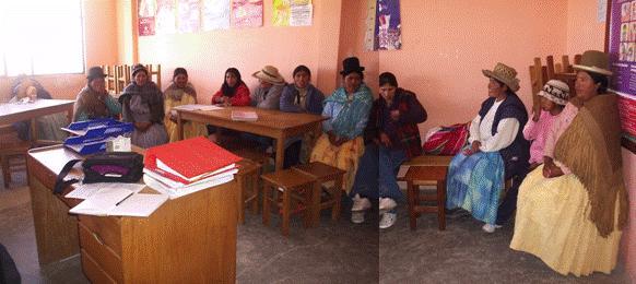 Jahuas Pancarita Group