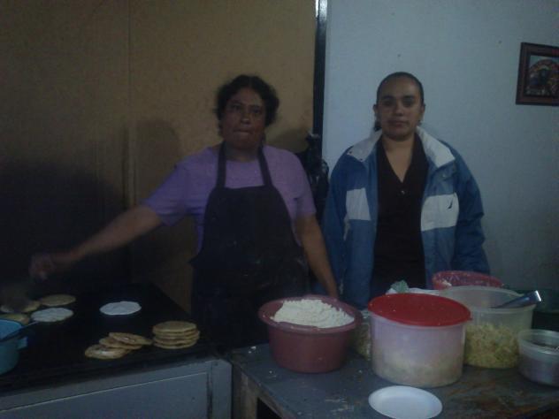 Dúo Solidario Orquideas De Sumpango Group