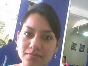 Mayra Soledad