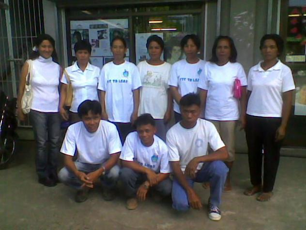 Lilia's Group