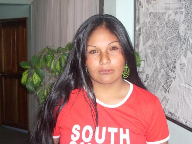 Liz Anghela