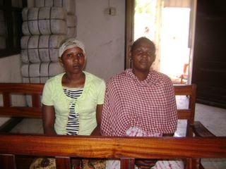 Petnonela's Mwangaza Group