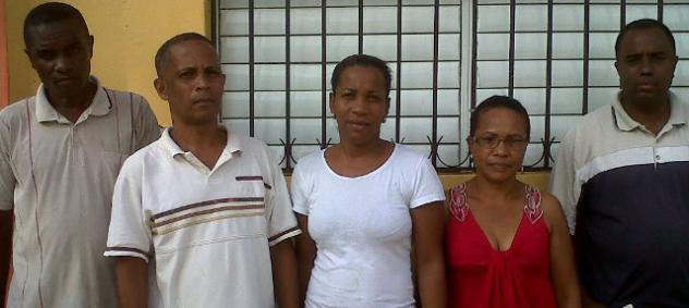 Esperanza Divina 3 Group