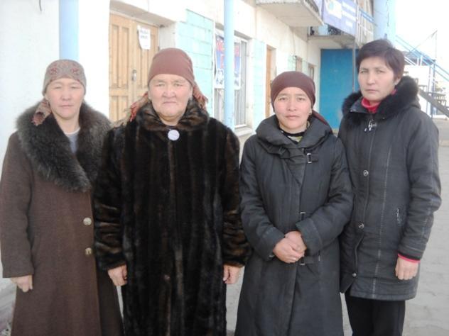 Mairam's Group