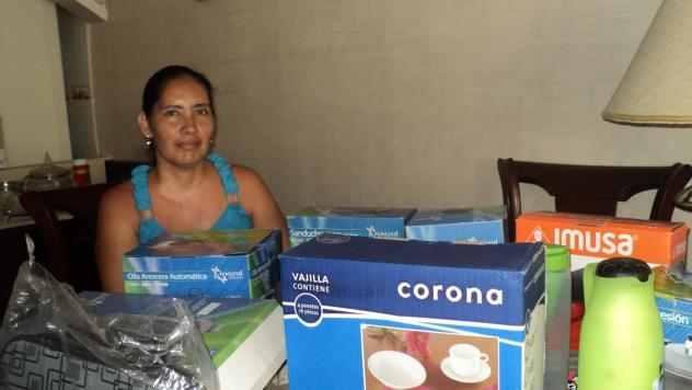 Nancy Lorena