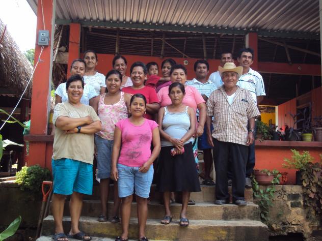 Las Mojarritas Group