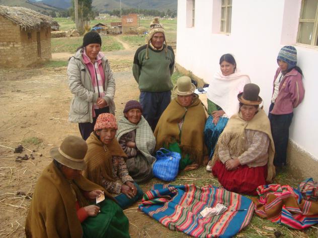 Esperanza De Lacaya Group